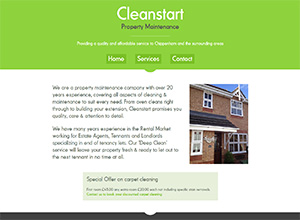 Cleanstart Property Maintenance